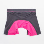 MEN'S LOW RISE CONTOUR POUCH LONG BOXER BRIEFS UNDERWEAR – PINK